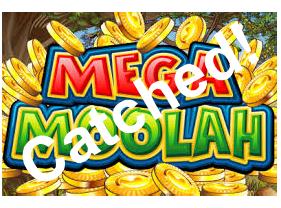 $1.6 Million Won On Mega Moolah Jackpot