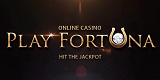 Playfortuna casino review