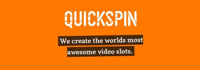 Quickspin online casino software