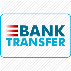 How to Deposit at Online Casino: Wire/Bank Transfer