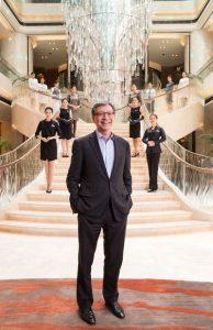 Chinese high rollers comeback in Macau