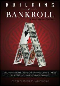 Build a bankroll