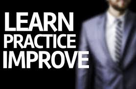 Practice discipline