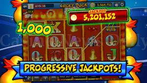 The Progressive or Jackpot Slot