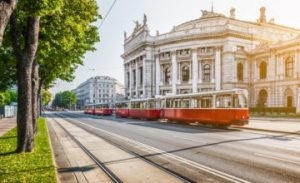 The World's First Bitcoin Bank Opens in Vienna