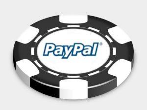 PayPal Casinos