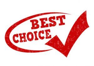 Best Online Casino Choosing Guide