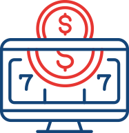 Deposits, Withdrawals and Winnings