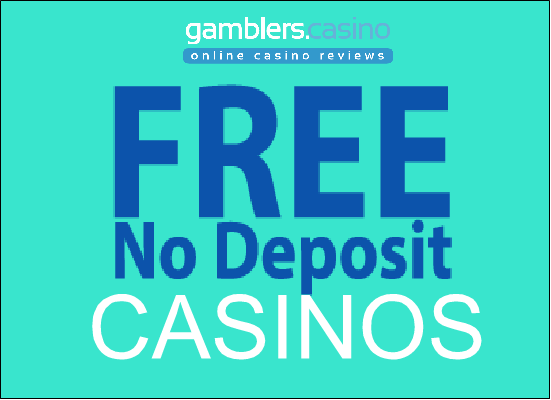 no deposit casino list