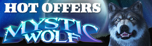 Hot Offers - Slots Capital, Desert Nights