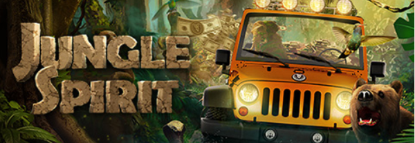 Cash to Win Deep in the Jungle at NextCasino