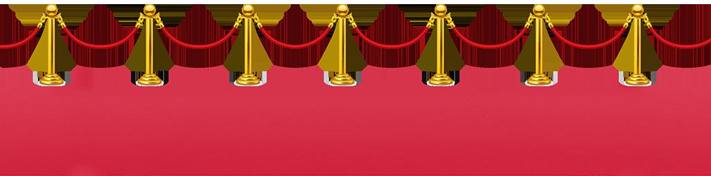 Red Carpet online casinos