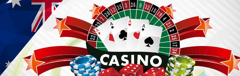 Top Australian Online Casinos 2017