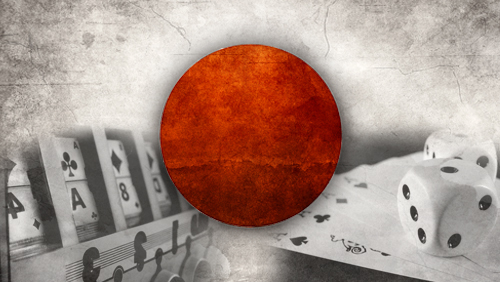 History of gambling in Japan