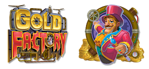 Gold Factory Online Slot