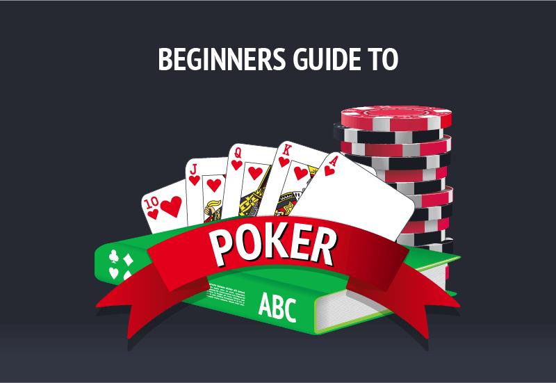 Poker Guide For Beginners