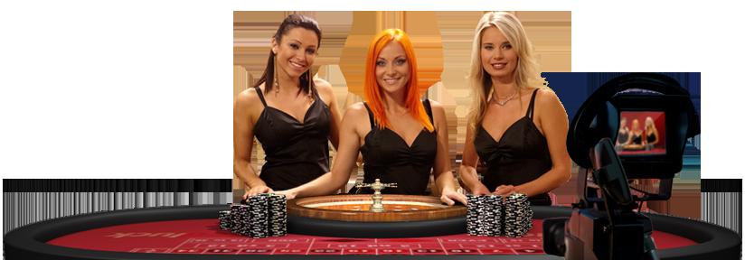 Cons of live dealer casino