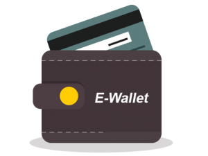 How to Deposit at Online Casino: E-wallets