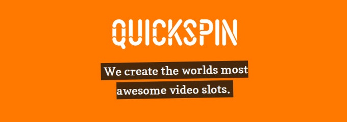 Quickspin online casino software