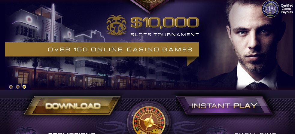 miami club casino registration