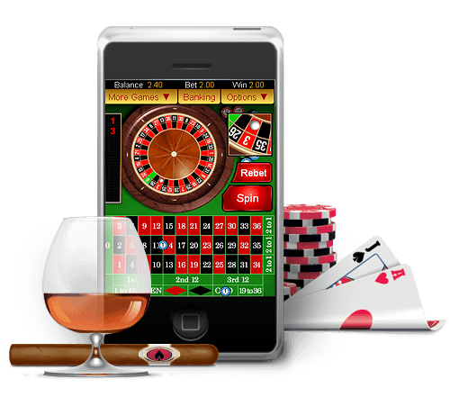 beste mobile casino