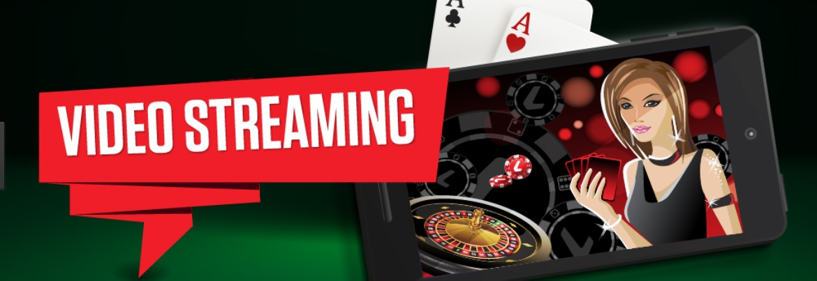 Stream Casino Games
