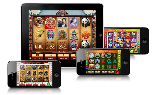 Loose Slots in Online Casinos